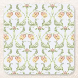 Tulip Trellis Coaster