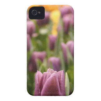 Tulip Zoom iPhone 4 Case-Mate Case