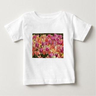 Tulips #2 baby T-Shirt