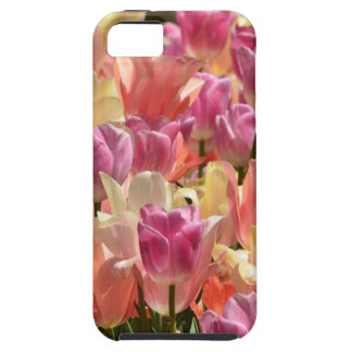 Tulips #2 case for the iPhone 5