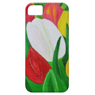 Tulips 2a iPhone 5 case