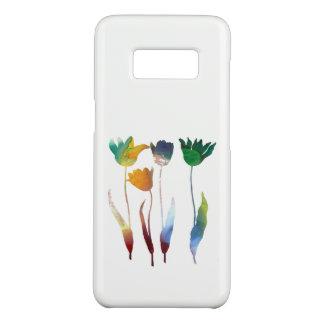 Tulips art Case-Mate samsung galaxy s8 case