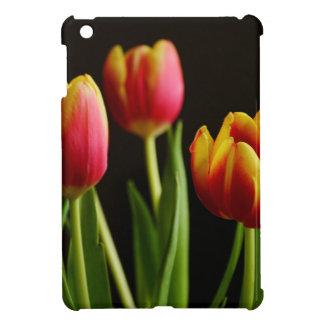 tulips case for the iPad mini