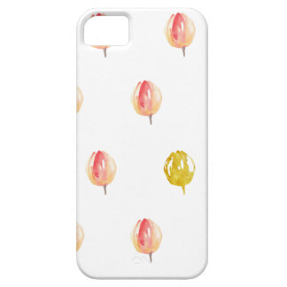 Tulips Case For The iPhone 5