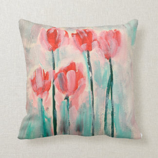 Tulips Cushion