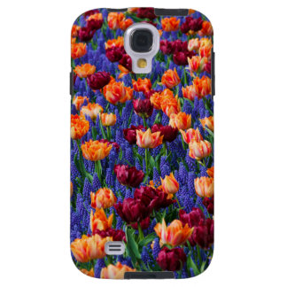 Tulips Galaxy S4 Case