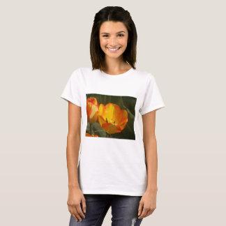 Tulips In The Sun T-Shirt