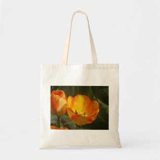 Tulips In The Sun Tote Bag