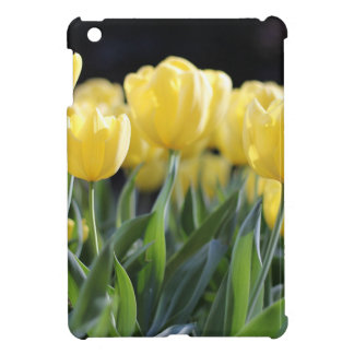 Tulips iPad Mini Covers
