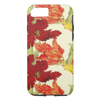 Tulips iPhone 7 Phone Case