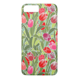 Tulips iPhone 7 Plus Case