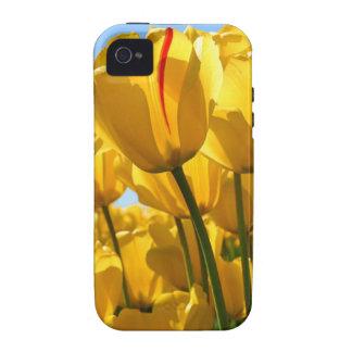 Tulips.jpg Case-Mate iPhone 4 Case