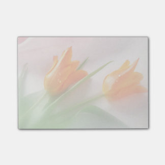 Tulips Post-it Notes