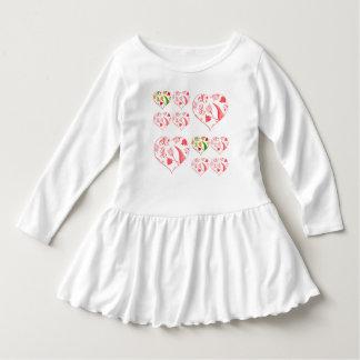 Tulips: Princess [childhood diary] Dress