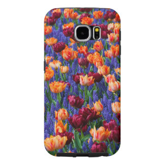 Tulips Samsung Galaxy S6 Cases