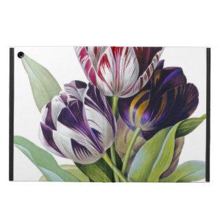 Tulips Trio iPad Air Cover