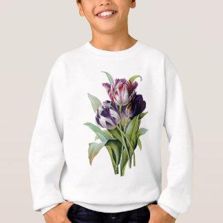 Tulips Trio Sweatshirt