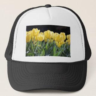 Tulips Trucker Hat