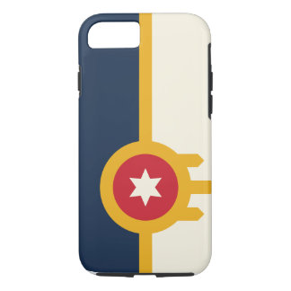 Tulsa Flag Phone Case