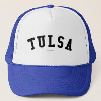 Tulsa Trucker Hat