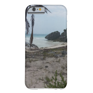 Tulum Beach, Mexico Barely There iPhone 6 Case