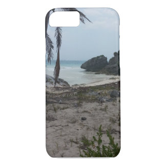 Tulum Beach, Mexico iPhone 7 Case