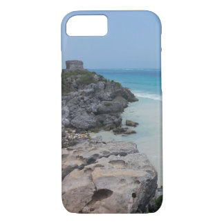 Tulum, Mexico iPhone 7 Case