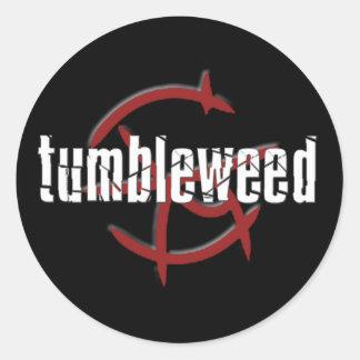 Tumbleweed Sticker