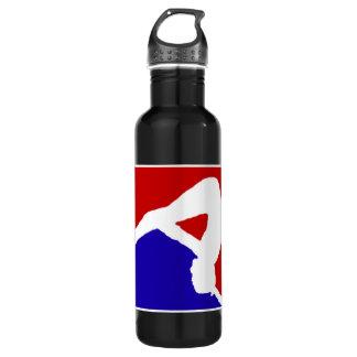 Tumbling Gymnast Liberty 710 Ml Water Bottle