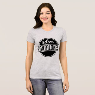 Tumblr T-Shirt Adios Pantalones