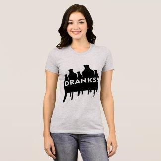 Tumblr T-Shirt Dranks