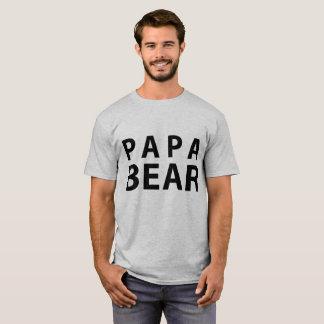 Tumblr T-Shirt Papa Bear