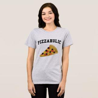 Tumblr T-Shirt Pizzaholic