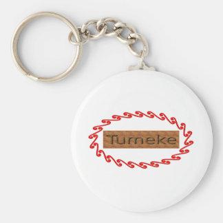 Tumeke (Awesome) Key Ring