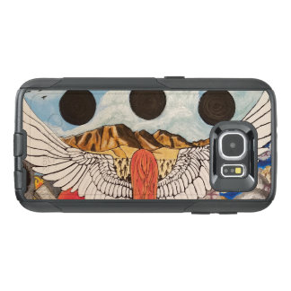 Tumultuous Skies OtterBox Samsung Galaxy S6 Case
