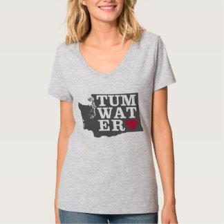 Tumwater, WA Hometown love shirt
