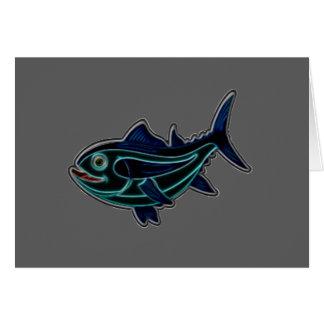 Tuna Card