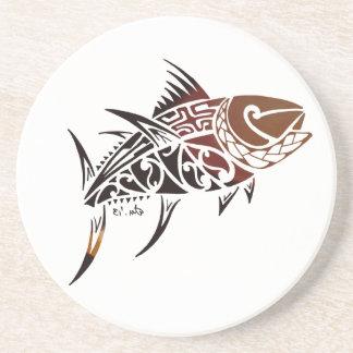 Tuna Coaster