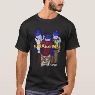 Tuna Half-men T-Shirt