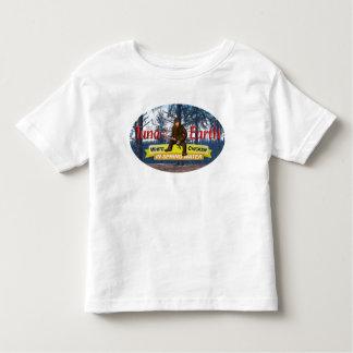 Tuna of the Earth T Shirt