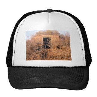 Tundra Shack in Ak Trucker Hat