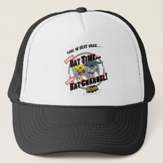 Tune In Next Week Graphic Trucker Hat