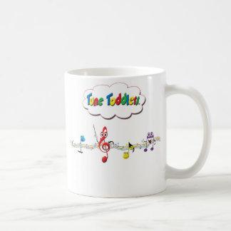 Tune Toddlers Mug