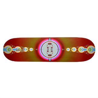 Tuning In Variation 2 Skateboard