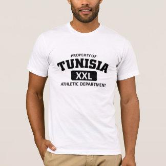 Tunisia athletic department T-Shirt