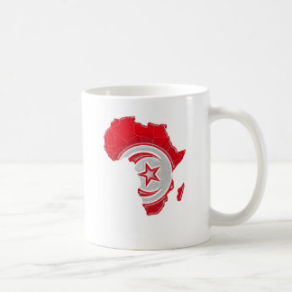 Tunisia Coffee Mug