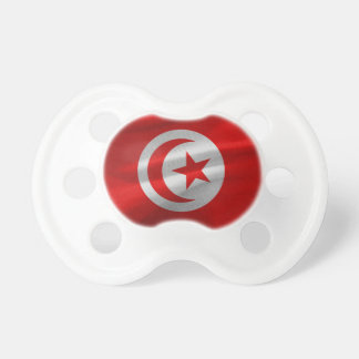 Tunisia Flag Dummy