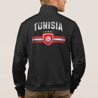 Tunisia Jacket