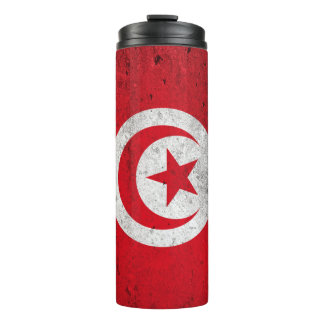 Tunisia Thermal Tumbler