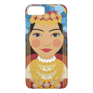 Tunisian Matryoshka Case
